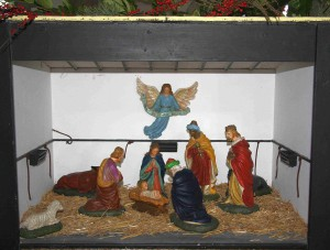 The Crib_St Arvans